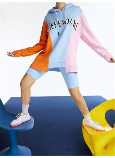 Nocturne Sweatshirt Renkli